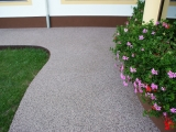 Stone carpets - EVIDECOR®