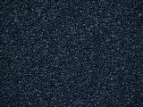 Nisip colorat pardoseli sintetice negru - EVIDECOR ®