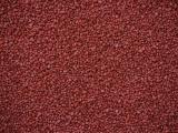 Nisip colorat pardoseli sintetice rosu-130 - EVIDECOR ®