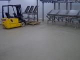 Nisip colorat pentru pardoseli epoxidice - EVIDECOR®