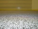 Nisip colorat pentru pardoseli poliuretanice - EVIDECOR®