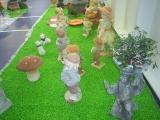 Decoratiuni  peisagistica pietre colorate EVIDECOR®