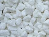 Piatra de marmura alba concasata EVIDECOR® 7-12 mm